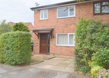 Thumbnail 3 bed semi-detached house for sale in Byron Close, Blacon, Chester