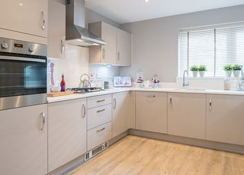 """Thumbnail 2 bedroom flat for sale in """"Randall House - First Flr 2 Bed"""" at Connolly Way, Chichester"""
