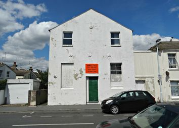 Thumbnail Land for sale in Anglesea Street, Worthing