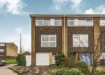 Thumbnail 4 bed terraced house to rent in Hollman Gardens, London
