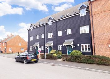 Thumbnail 1 bed flat to rent in Anthony Nolan Road, King's Lynn