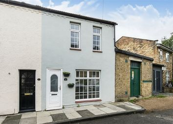 2 bed terraced house for sale in Denmark Road, Twickenham, Middlesex TW2