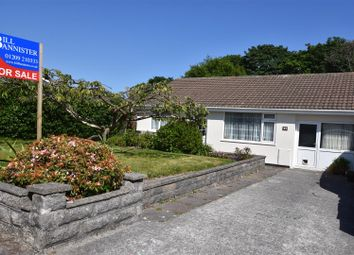 Thumbnail 2 bed bungalow for sale in Tresithney Road, Carharrack, Redruth