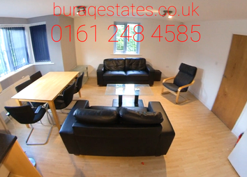 3 bed flat to rent in Ladybarn Lane, Fallowfield, Manchester M14