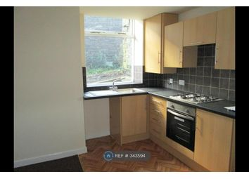 Thumbnail 2 bed flat to rent in Carr House Road, Halifax