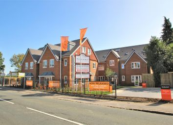 Amersham Road, Hazlemere, High Wycombe HP15. 1 bed flat