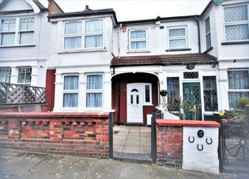 Thumbnail 4 bed terraced house to rent in Bertram Road, Hendon