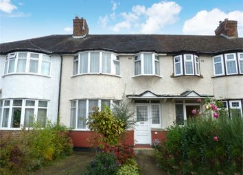 Thumbnail 3 bed terraced house for sale in Southdown Crescent, Harrow, Middlesex