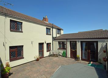 Thumbnail 2 bed semi-detached house for sale in Main Street, Althorpe, Scunthorpe