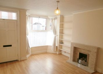 Thumbnail 2 bed terraced house to rent in Burford Road, Nottingham