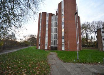 Thumbnail 1 bedroom flat for sale in Rillwood Court, Abington, Northampton