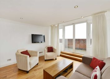 Thumbnail 2 bedroom flat to rent in Blazer Court, London