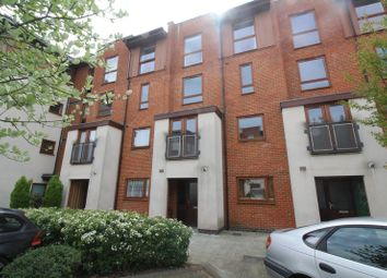 Thumbnail 3 bed maisonette for sale in Commonwealth Drive, Crawley