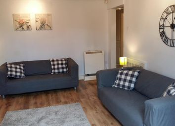 Thumbnail 1 bedroom flat to rent in Albany Road, Manchester