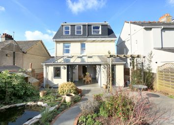 Thumbnail 5 bed detached house for sale in Endsleigh Road, Plymstock, Plymouth
