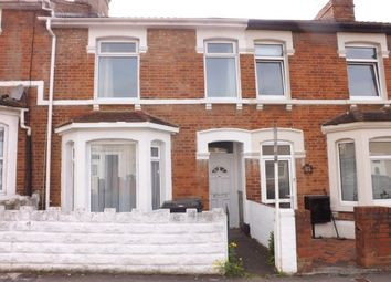 Thumbnail 4 bed terraced house to rent in Deacon Street, Swindon