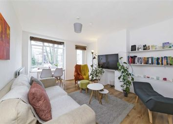 Thumbnail 2 bed flat to rent in St. James's Close, London