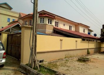 Thumbnail 5 bed detached house for sale in Lagos, South West, Nigeria