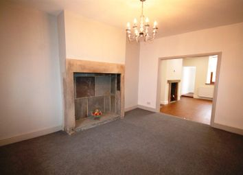 Thumbnail 2 bed end terrace house for sale in Front Street, Sunniside, Bishop Auckland