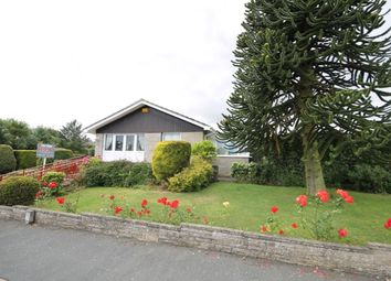 Thumbnail 3 bed bungalow for sale in Highcroft, Hunmanby, Filey