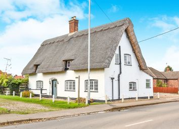 Thumbnail 3 bed cottage for sale in Yaxham Road, Dereham