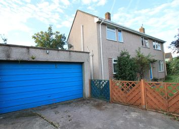 Thumbnail 3 bedroom detached house for sale in Cleeve Drive, Cleeve, North Somerset