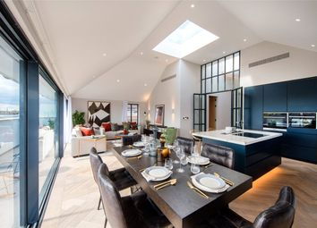 Thumbnail 2 bed flat for sale in Hamilton Court, 149 Maida Vale, London