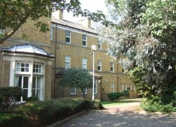 Thumbnail 1 bed flat to rent in Mendip Court Avonley Road, New Cross