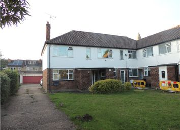 Thumbnail 2 bedroom maisonette to rent in Whytecliffe Road North, Purley