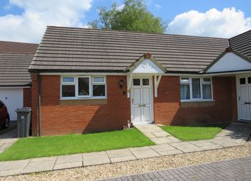 Thumbnail 2 bed semi-detached bungalow for sale in Phillips Court, Axminster