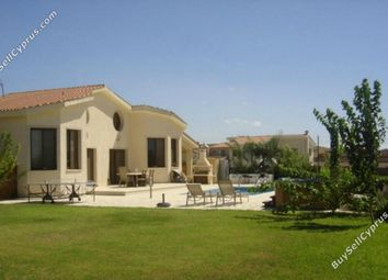 Thumbnail 4 bed detached house for sale in Moni, Limassol, Cyprus