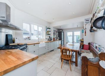 Thumbnail 4 bedroom terraced house for sale in Ditchling Road, Brighton, East Sussex, .