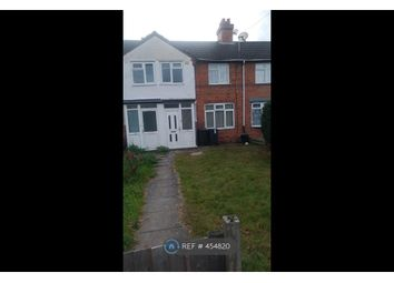 Thumbnail 2 bed terraced house to rent in Arkley Road, Birmingham