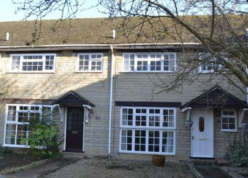 Thumbnail 3 bed terraced house for sale in Hatch Way, Kirtlington, Kidlington