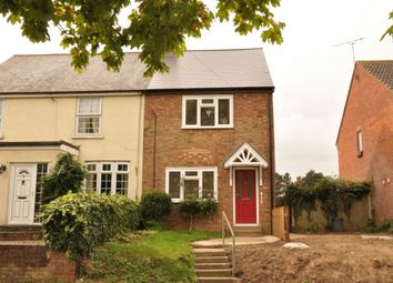 Thumbnail 2 bed semi-detached house to rent in St Annes Road, St Albans