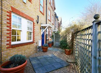 Thumbnail 3 bed property to rent in Takhar Mews, Battersea