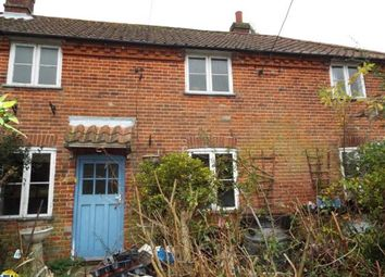 Thumbnail 4 bed semi-detached house for sale in Colkirk, Fakenham, Norfolk