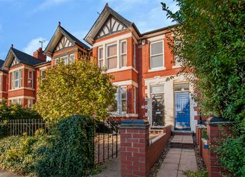 Thumbnail 6 bed terraced house to rent in Kedleston Road, Allestree, Derby