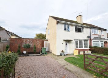Thumbnail 3 bed semi-detached house for sale in Dorset Avenue, Cheltenham, Gloucestershire