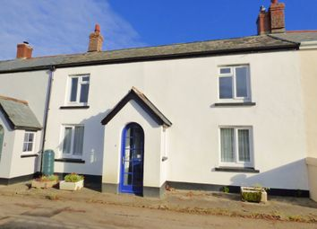 Thumbnail 3 bedroom terraced house for sale in Crowden Road, Northlew, Okehampton