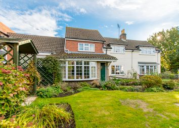 Thumbnail 3 bed cottage for sale in High Street, Elkesley, Retford