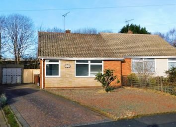 Thumbnail 2 bed bungalow for sale in Redhill Gorse, Trinity Fields, Stafford