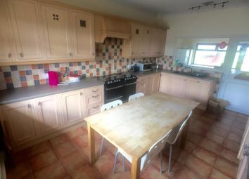 Thumbnail 5 bed detached house to rent in Station Road, Kegworth, Derby