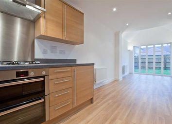 Thumbnail 3 bed semi-detached house for sale in Beardsley Lane, Tadpole Garden Village, Swindon