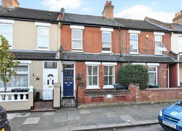 Thumbnail 3 bed terraced house for sale in Rosebery Avenue, Tottenham