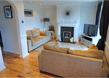 Thumbnail 3 bed semi-detached house for sale in Walnut Close, Chatham