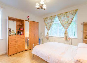 Thumbnail 2 bed flat for sale in Upper Park Road, Friern Barnet