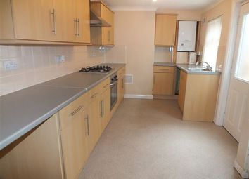 Thumbnail 3 bedroom terraced house for sale in Rawmarsh Hill, Parkgate, Rotherham