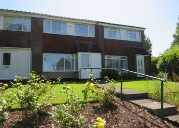 Thumbnail 3 bed terraced house for sale in Kineton Croft, Bartley Green, Birmingham