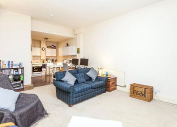 Thumbnail 1 bed flat for sale in Breezers Court, 20 The Highway, London